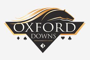 Oxford Downs Casino Logo